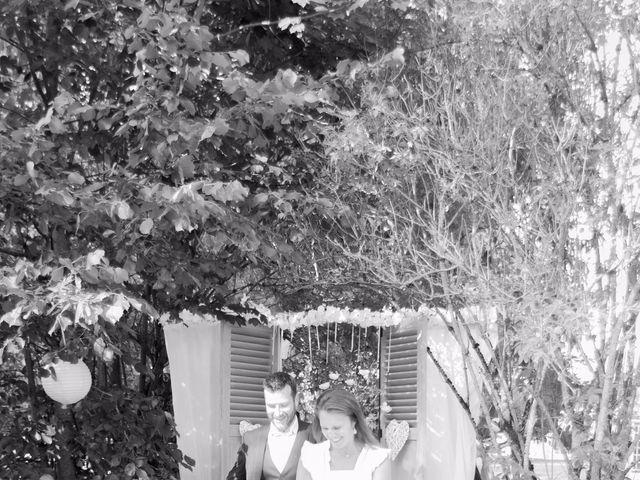Le mariage de Guillaume et Aurélie à Landaville, Vosges 73