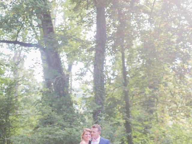 Le mariage de Guillaume et Aurélie à Landaville, Vosges 109