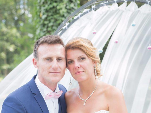 Le mariage de Guillaume et Aurélie à Landaville, Vosges 111