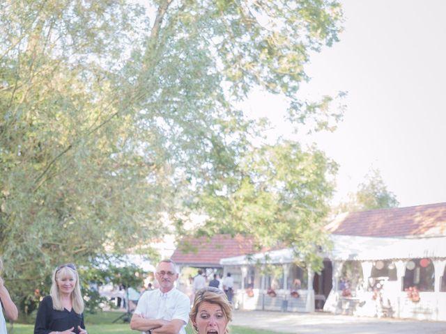 Le mariage de Guillaume et Aurélie à Landaville, Vosges 118