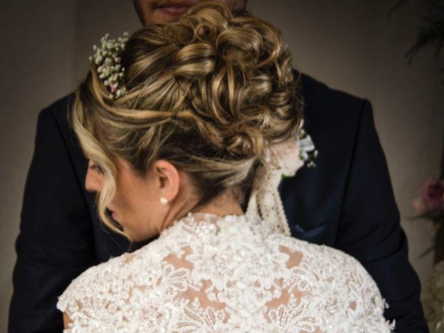 Le mariage de Greg et Aurélie à Méziré, Territoire de Belfort 13