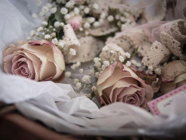 Le mariage de Greg et Aurélie à Méziré, Territoire de Belfort 17