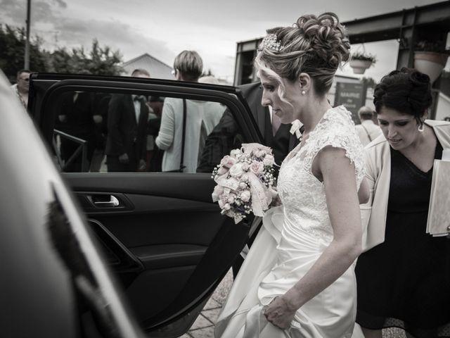 Le mariage de Greg et Aurélie à Méziré, Territoire de Belfort 18