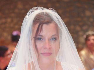 Le mariage de Emmanuelle et William 2