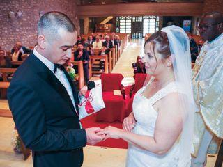 Le mariage de Emmanuelle et William 3