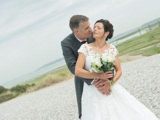 Le mariage de Carine et Jean-François