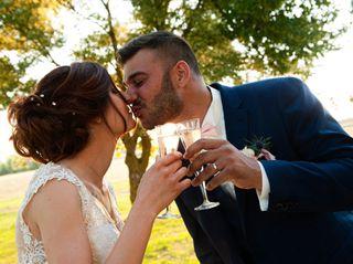 Le mariage de Marie et Jordan