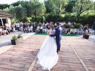 Le mariage de Jennifer et Joel