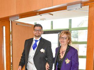 Le mariage de Audrey et Ludovic 1