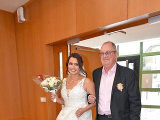 Le mariage de Audrey et Ludovic 2