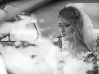 Le mariage de Melanie et Wills 1