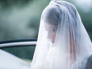 Le mariage de Melanie et Wills 2