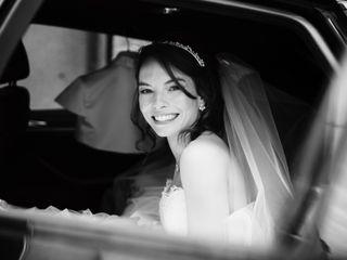 Le mariage de Marie-Amélie et Jonathan 3