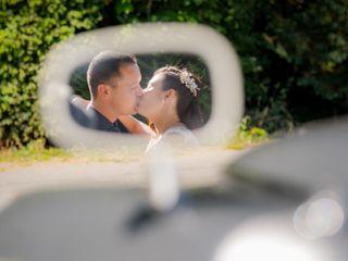 Le mariage de Morgane et Loïc