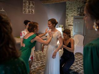Le mariage de Solène et Théo 3