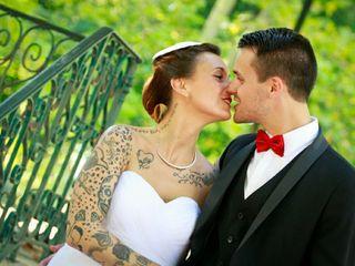 Le mariage de Emilie et Jonathan