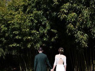 Le mariage de Gaelle et Nicolas 1
