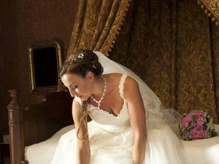 Le mariage de Nathalie et Nicolas 1