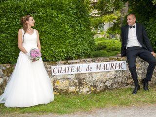 Le mariage de Nathalie et Nicolas 2