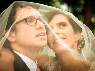 Le mariage de Isabelle et Victor