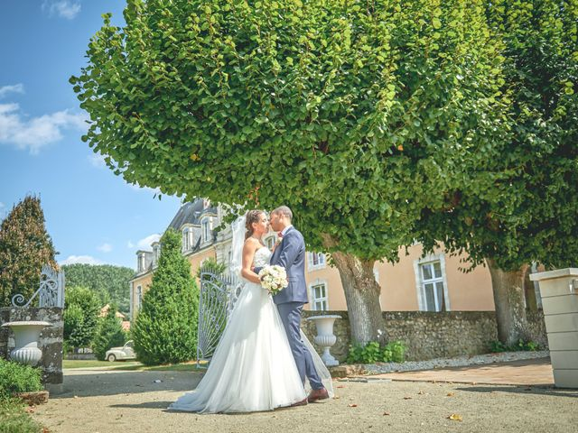 Le mariage de Paul et Adèle à Sargé-lès-Le Mans, Sarthe 11
