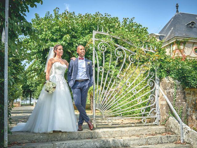 Le mariage de Paul et Adèle à Sargé-lès-Le Mans, Sarthe 13
