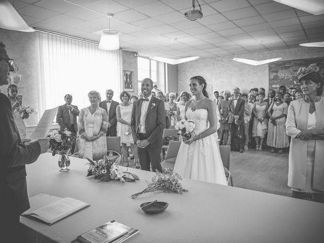 Le mariage de Paul et Adèle à Sargé-lès-Le Mans, Sarthe 16