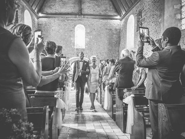 Le mariage de Paul et Adèle à Sargé-lès-Le Mans, Sarthe 17