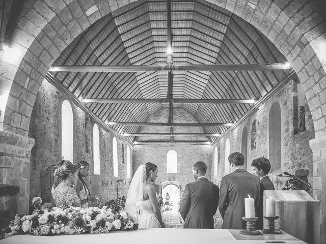 Le mariage de Paul et Adèle à Sargé-lès-Le Mans, Sarthe 20