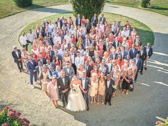 Le mariage de Paul et Adèle à Sargé-lès-Le Mans, Sarthe 26