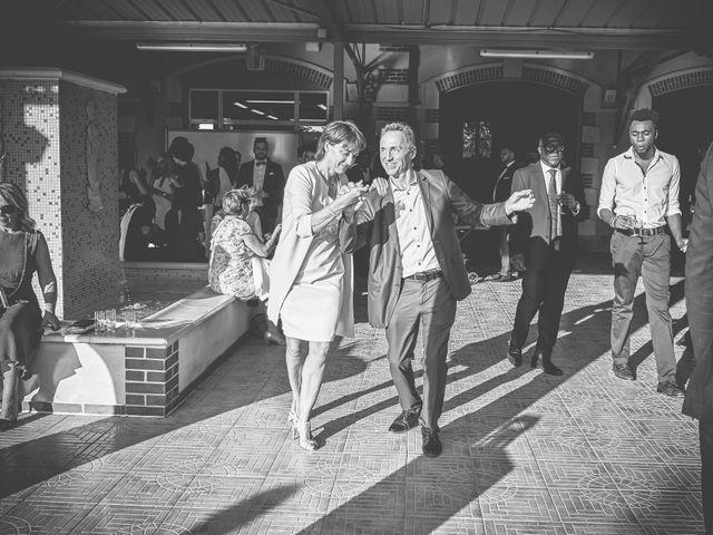 Le mariage de Paul et Adèle à Sargé-lès-Le Mans, Sarthe 32