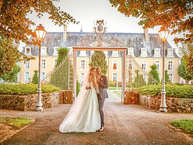 Le mariage de Paul et Adèle à Sargé-lès-Le Mans, Sarthe 41