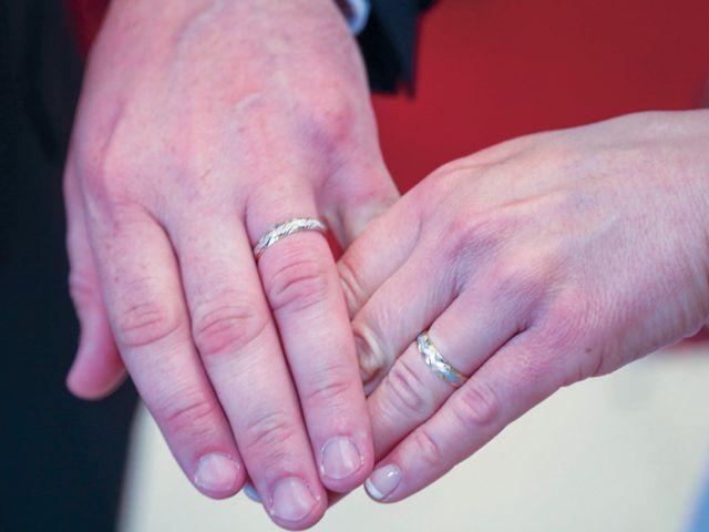 Le mariage de William et Emmanuelle à Villeneuve-le-Comte, Seine-et-Marne 6