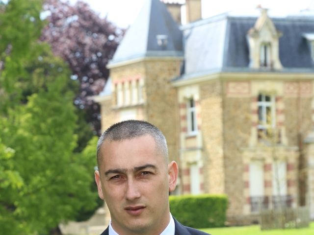 Le mariage de William et Emmanuelle à Villeneuve-le-Comte, Seine-et-Marne 23