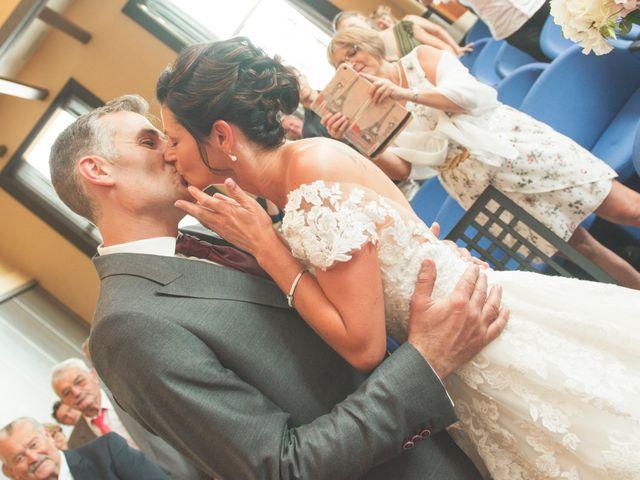 Le mariage de Jean-François et Carine à Abbeville, Somme 14