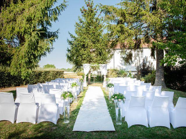 Le mariage de Jordan et Marie à Féy, Moselle 12