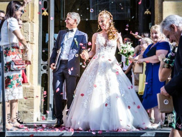 Le mariage de Sabrina et Thierry
