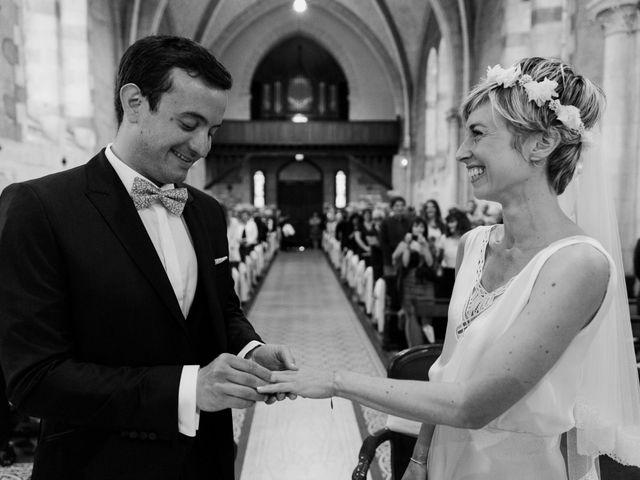 Le mariage de Laurent et Marie à Carolles, Manche 14