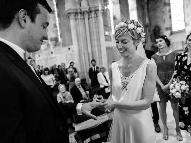 Le mariage de Laurent et Marie à Carolles, Manche 15