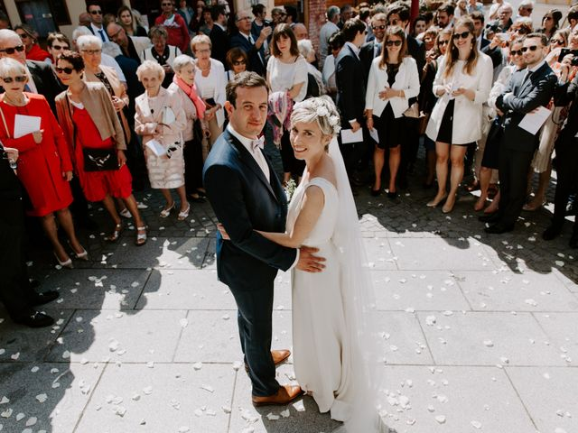 Le mariage de Laurent et Marie à Carolles, Manche 17