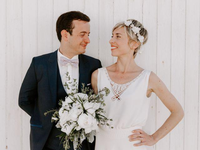 Le mariage de Laurent et Marie à Carolles, Manche 21