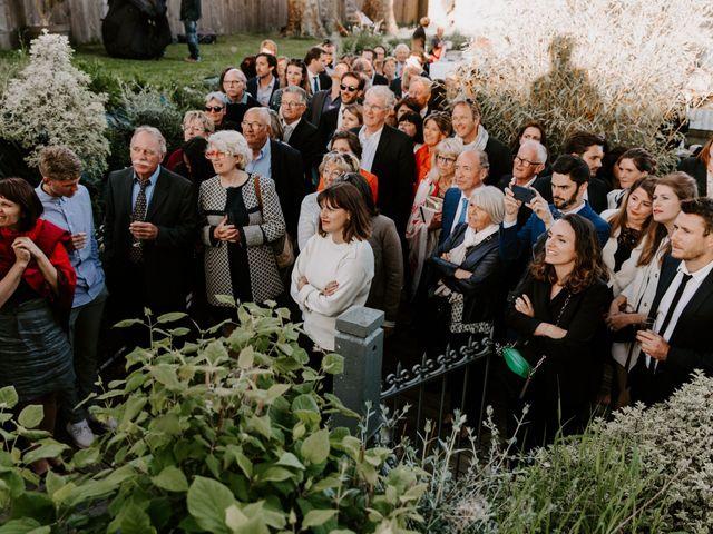 Le mariage de Laurent et Marie à Carolles, Manche 32