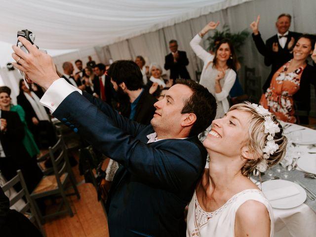 Le mariage de Laurent et Marie à Carolles, Manche 34