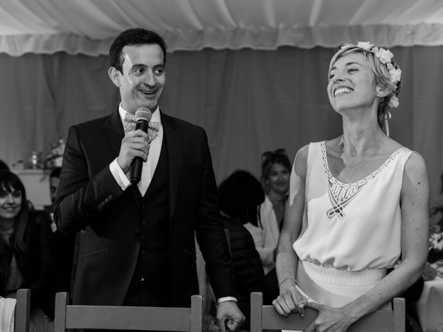 Le mariage de Laurent et Marie à Carolles, Manche 36