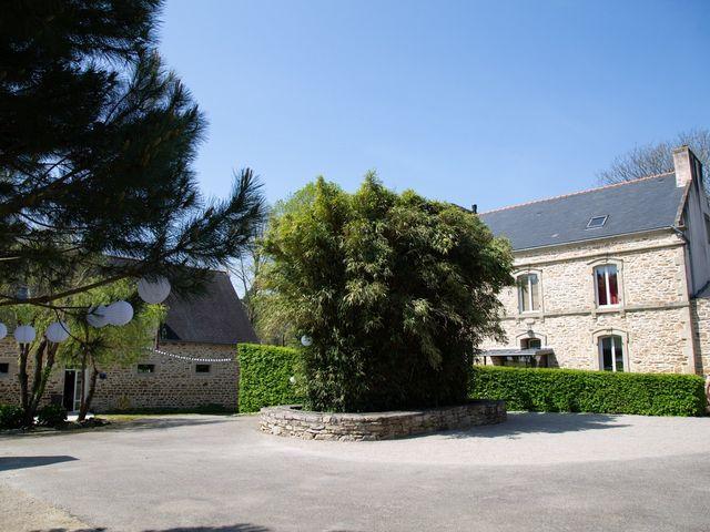 Le mariage de Sylvain et Nadia à Douarnenez, Finistère 3