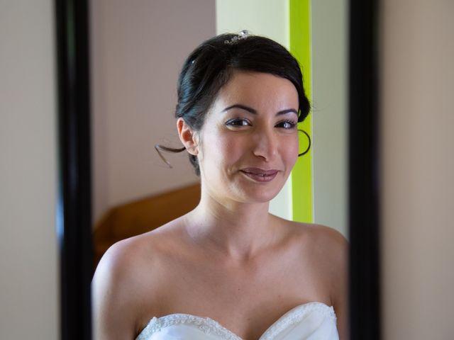 Le mariage de Sylvain et Nadia à Douarnenez, Finistère 5