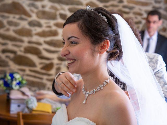 Le mariage de Sylvain et Nadia à Douarnenez, Finistère 7