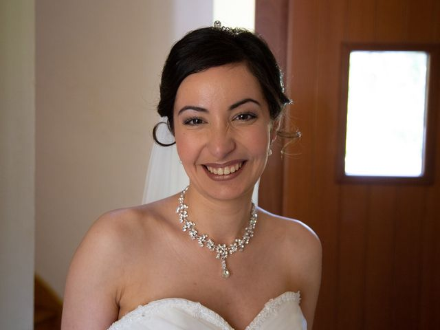 Le mariage de Sylvain et Nadia à Douarnenez, Finistère 9