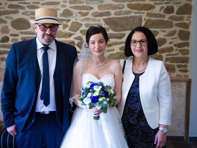 Le mariage de Sylvain et Nadia à Douarnenez, Finistère 10