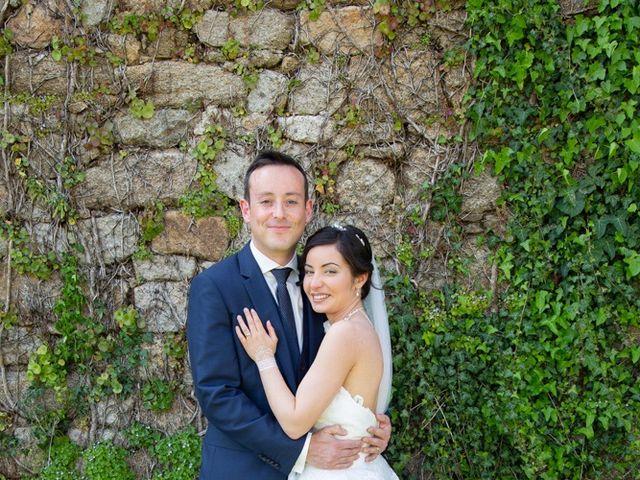 Le mariage de Sylvain et Nadia à Douarnenez, Finistère 18